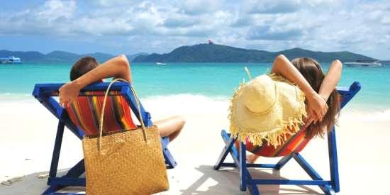 Куда поехать отдыхать зимой с друзьями или семьей?