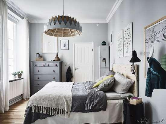 Создание интерьера спальни: делаем сами или ищем спецов?