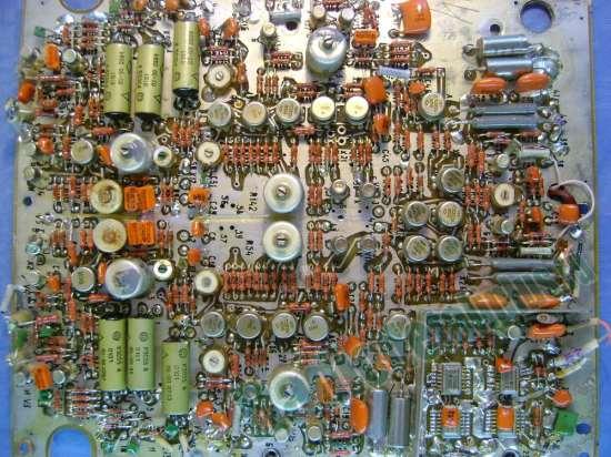 Скупка различных радиодеталей компанией «kuply-radiodetali»