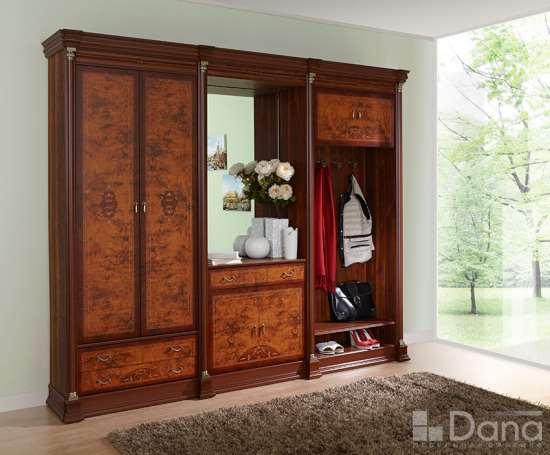 Мебель для прихожей от мебельной фабрики «Dana»