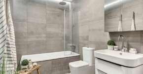 Легкий и воздушный: дизайн квартиры в Ялте