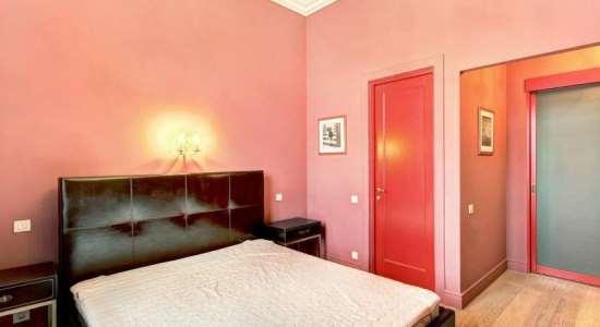 Квартиры в уютном комплексе в Сочи