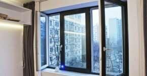 Металлопластиковые окна — экологичность и надежность