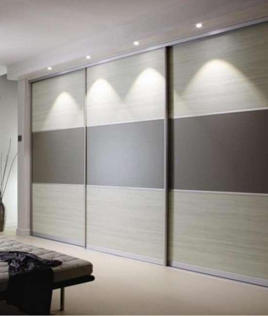 Шкафы-купе — простор вкупе с отличным стилем