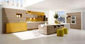 Какой должна быть мебель для современной кухни?