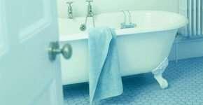 Что входит в услугу профессиональной реставрации ванны?