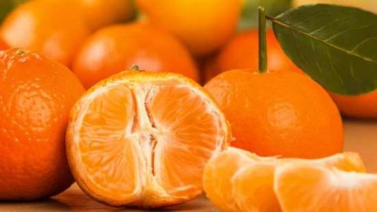 Вкусные и спелые мандарины с доставкой на дом