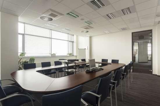 Отделка офиса как способ радикального преобразования