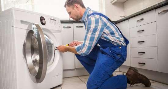 РемБытТех: ремонт стиральной машины