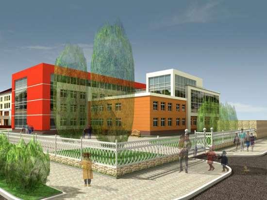Требования к проектированию школьных зданий и сооружений