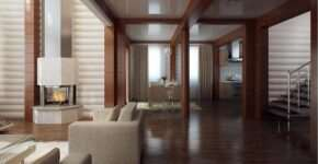 Нюансы покупки стройматериалов для работ по внутренней отделки здания