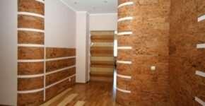 Нюансы выбора материалов для работ по внутренней отделки стен