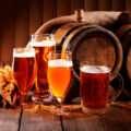 Пиво в кегах — приятный вкус и аромат