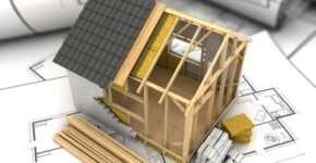 Строительство каркасных проектов под ключ в Пензе