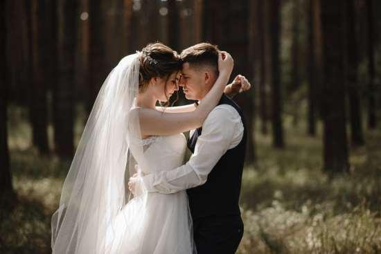 Свадебный фотограф: с душой и большим опытом