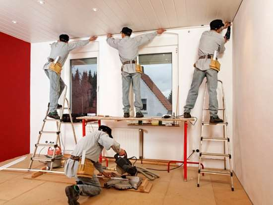 Как существенно сэкономить на ремонте квартиры