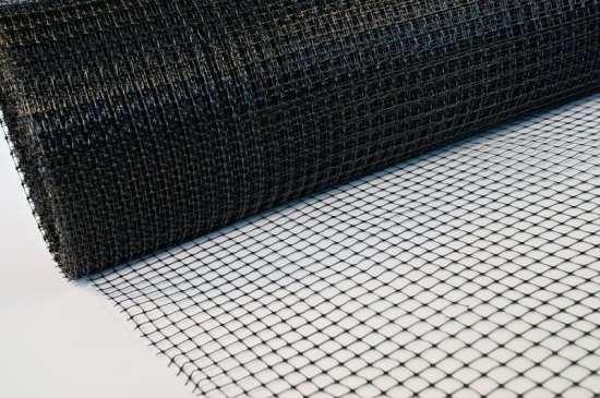 Разновидности фасадной сетки под штукатурку
