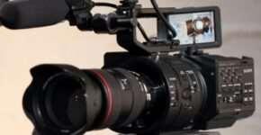 Услуги профессионального фотографа и видеооператора в МСК