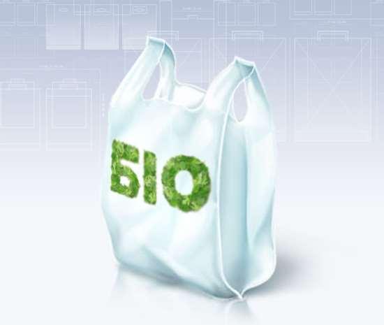 Биопакеты — широкие сферы применения и экологичность