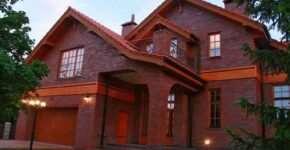Строительство кирпичных домов: используемые технологии