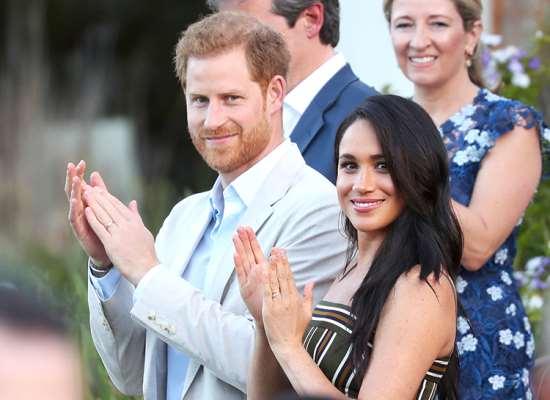 Почему принц Гарри отказался от королевских полномочий