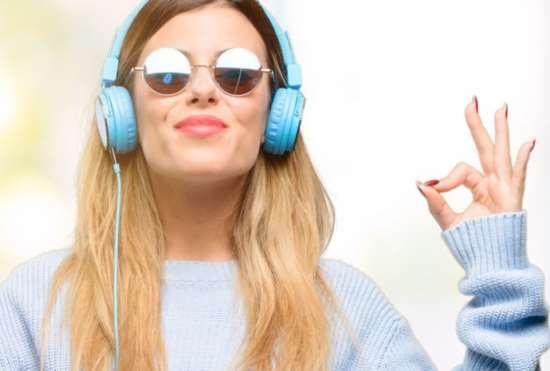 Портал с самыми новыми музыкальными хитами