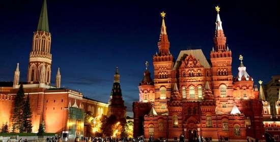 Тур в Москву: чем примечательна и интересна столица?