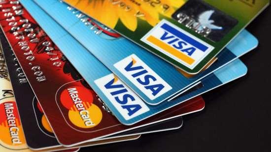 Кредитные карты — удобное хранение и пользование деньгами