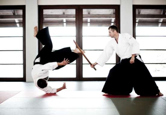 Занятия Шодокан Айкидо для развития тела и духа