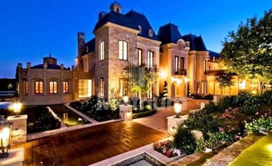 Покупка дома на Рублевке — наиболее практичный выбор