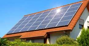 Солнечные батареи для дома — автономность и ресурс