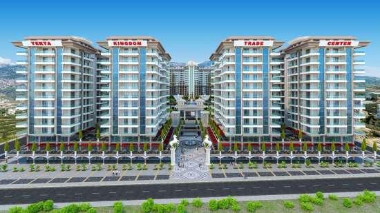 Вам нужна недвижимость в Турции, тогда агентство продажи жилья Resort Property в Турции к вашим услугам