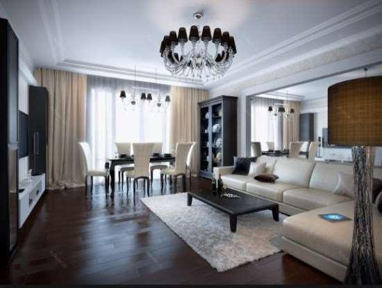 Разновидности ремонта квартиры и их отличия