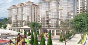 Выгода от приобретения новой квартиры в Сочи