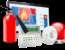 Организация оптимальной пожарной безопасности в МСК