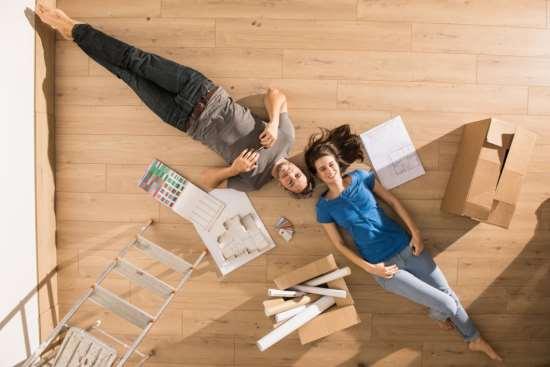 В какое время года лучше делать ремонт квартиры?