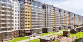 ЖК Солнечный Город в Санкт-Петербурге: все, что нужно знать о новом комплексе