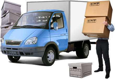 Квалифицированные грузоперевозки на грузовиках Газель