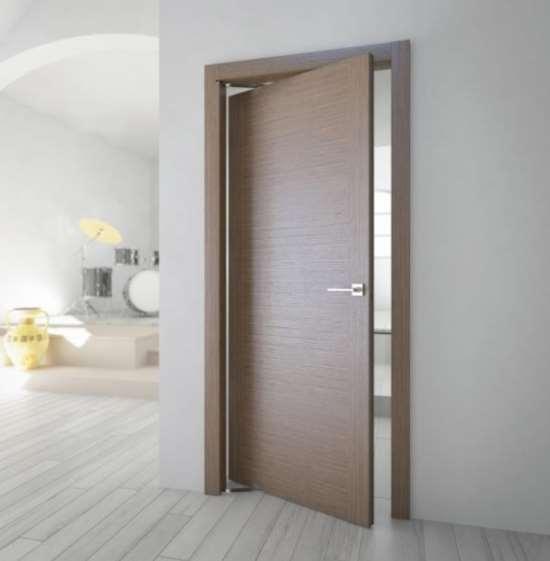 Межкомнатные двери высокого качества от «DANAPRIS DOORS»