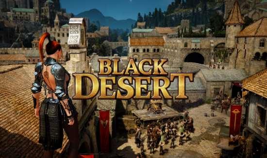 Особенности популярной онлайн игры Black Desert
