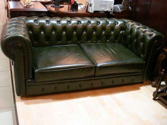 Ремонт кожаных диванов: какие проблемы можно исправить?