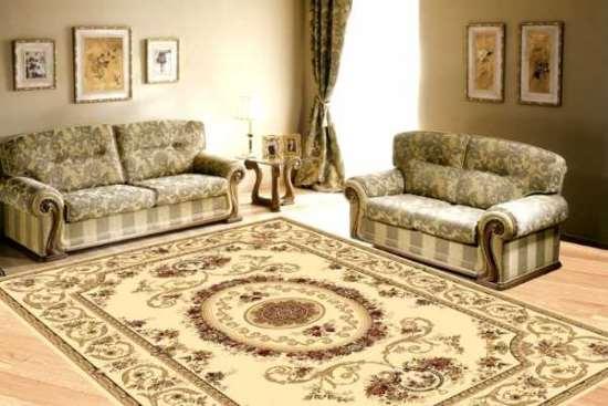 Классические ковры – популярность вне времени