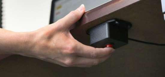Установка тревожной кнопки — безопасность любых объектов