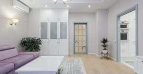 Преимущества ремонта квартиры «под ключ»