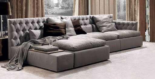 Разновидности методик перетяжки мебели: от простых к сложным