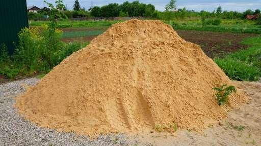 Методы определения качества строительного песка