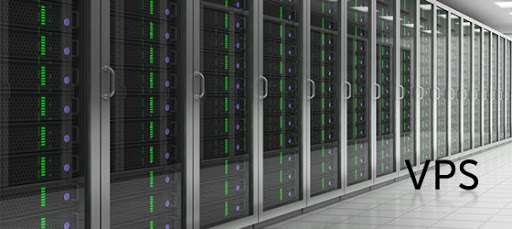 Аренда VPS сервера на платформе ОС Windows