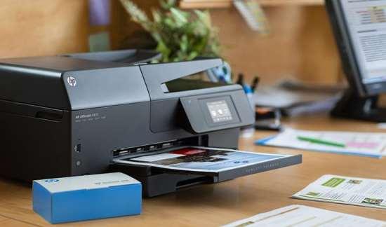 Методика заправки картриджей принтеров специалистами