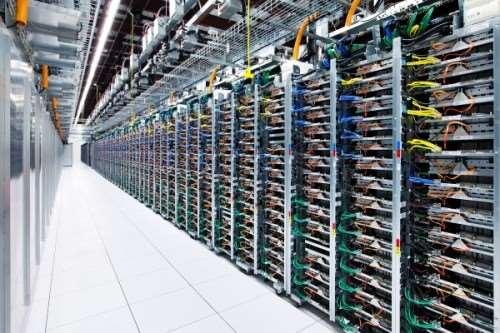 Покупка сервера: на что важно обращать внимание?