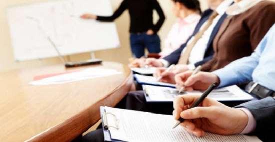 Сфера профильных услуг учебного центра «Альянс»
